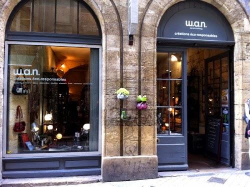 WAN - Bordeaux (33)