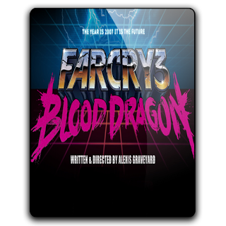 Far Cry 3 Blood Dragon-P2P