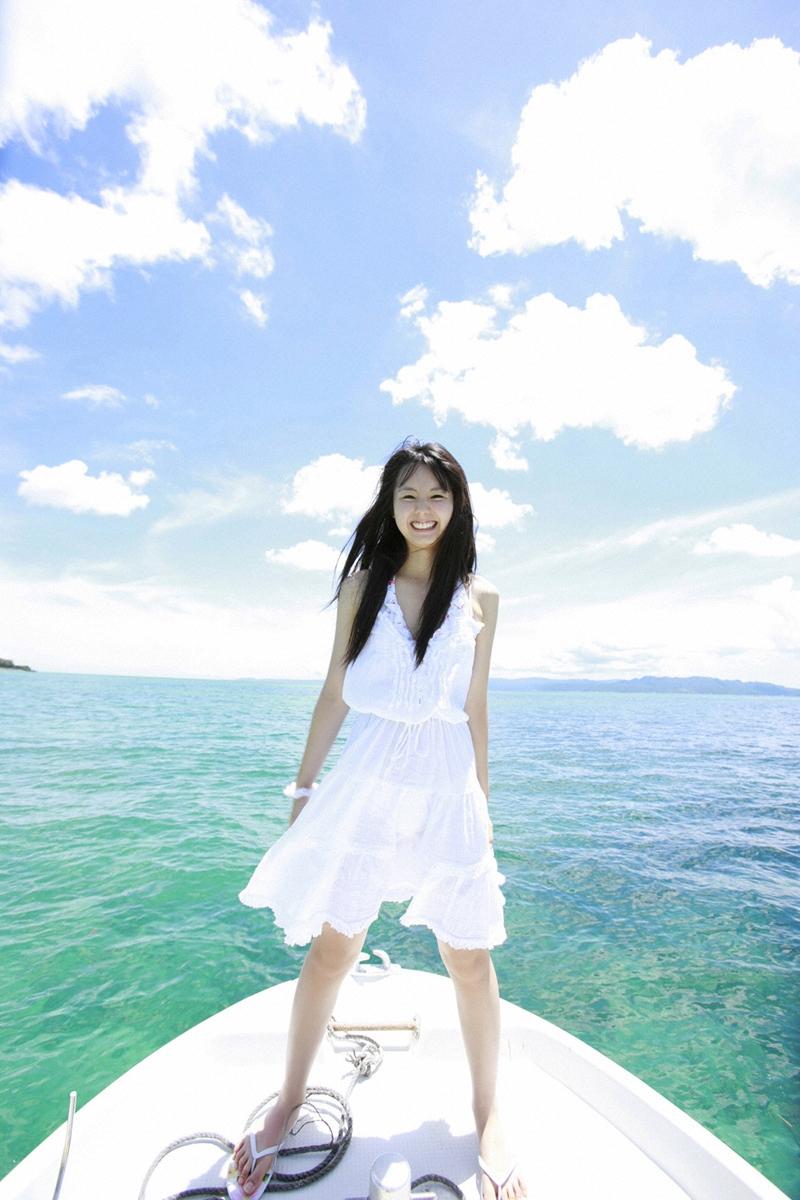 hot and sexy japanese model rina koike 01