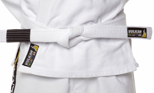 15 commandments of the white belt in jiu jitsu