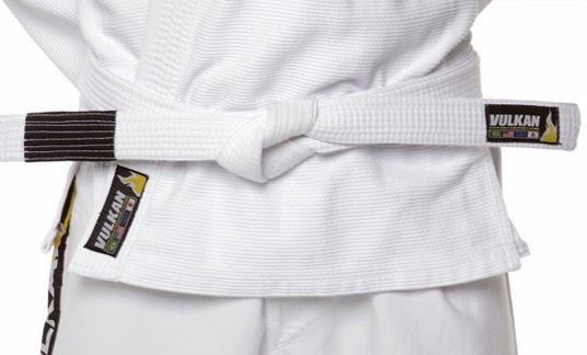 15 commandments of the white belt in jiu jitsu