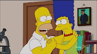 Los Simpsons- Temporada 24 - Audio Latino - Ver Online -  24x03