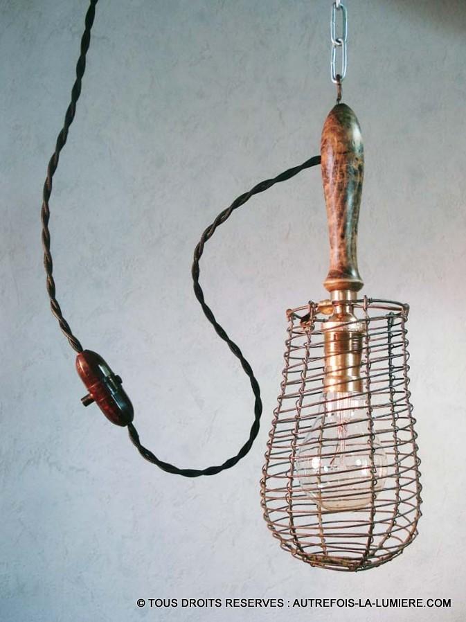 lampe baladeuse vintage. Black Bedroom Furniture Sets. Home Design Ideas
