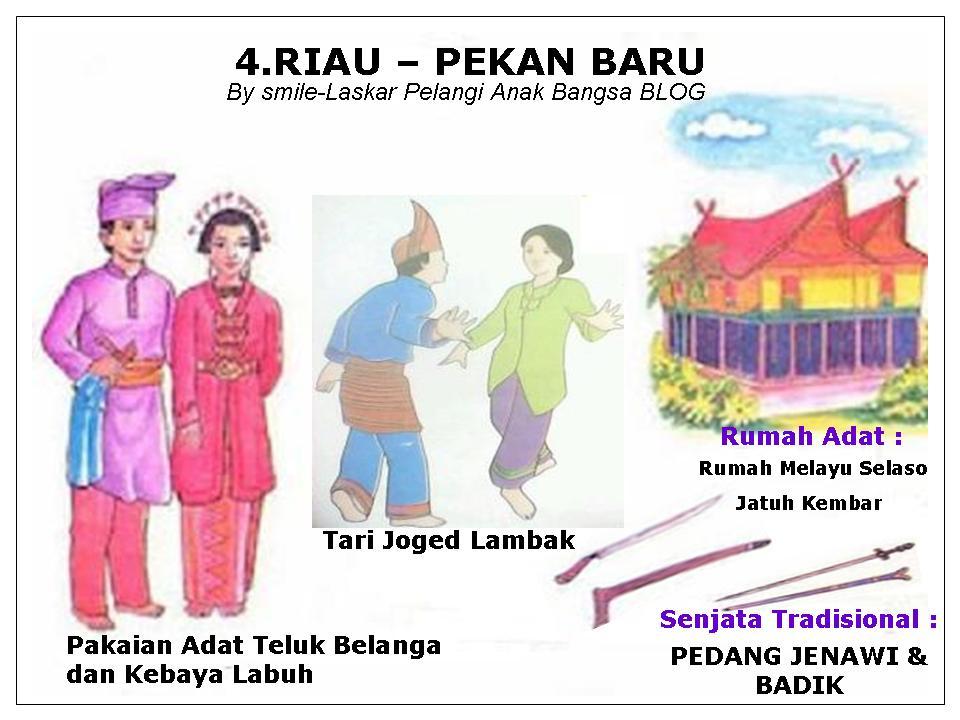 Provinsi Kepulauan Riau Ibukota nya adalah Tanjung Pinang