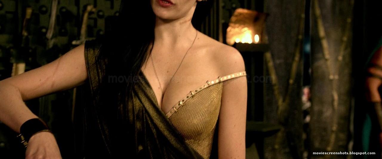 Спартанцев секс 300 евы грин
