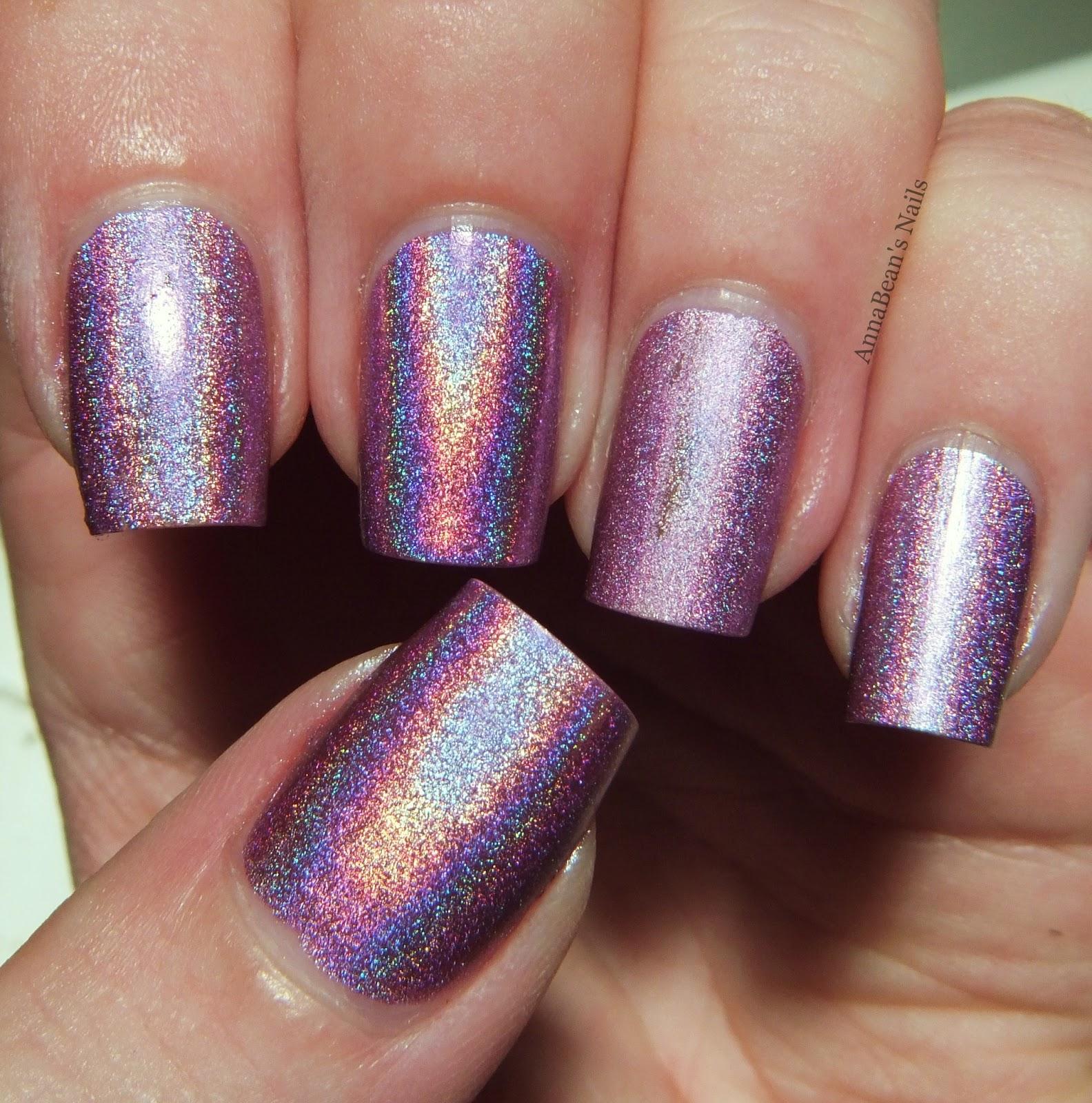 Base Nail Polish: AnnaBean's Nails: Do You Really Need Aqua Base With