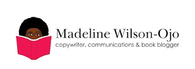 Madeline Wilson-Ojo