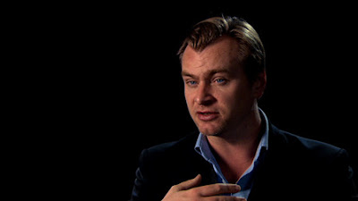 Things Are Looking Up: Christopher Nolan Working on Something New