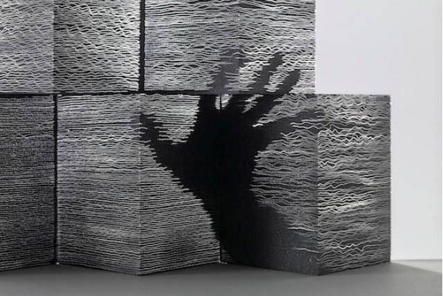 El concreto transl cido las aportaciones de m xico a la for Hormigon traslucido