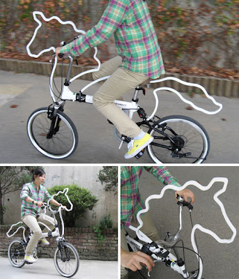 Unusual and Creative Bicycles (20) 5