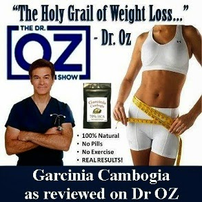 The Dr. Oz