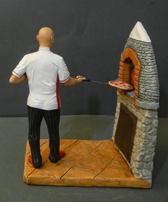 statuina personalizzata creazioni artigianali idee regalo fidanzato orme magiche