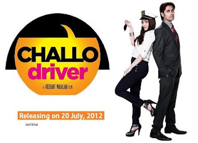 challo driver full movie online