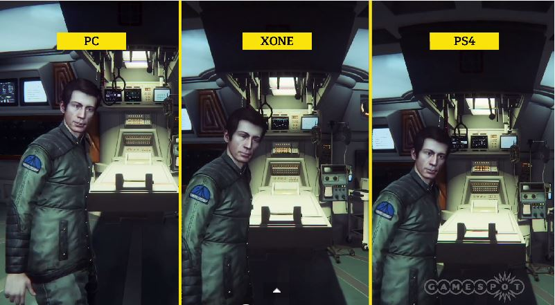 Alien Isolation Graphics Mod /alien-isolation-graphics