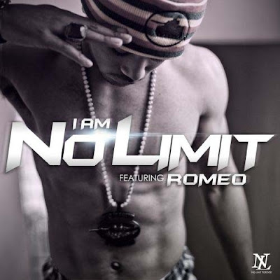 Romeo-I_Am_No_Limit-(Bootleg)-2011