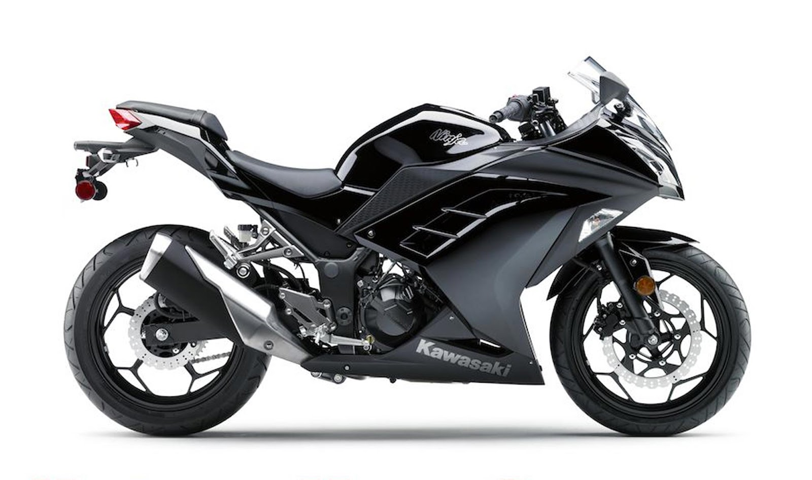 kawasaki motor bikes 2013 kawasaki ninja 300 special edition abs