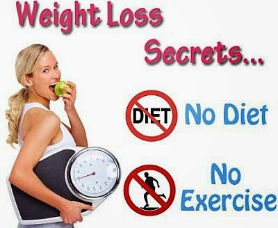 lose weight quitting soda