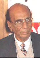 biography of urdu poet-malizada manzoor