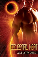 4 Stars to Celestial Heat - Alternative Read