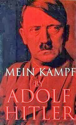 answers in the test about mein kampf Mein kampf was a book that was based on adolf hitler's beliefs and his goals for germany he stated that non-aryan races , such as jews, slavs, and gypsies were inferior he also said the versailles treaty was an outrage and vowed to regain german lands.