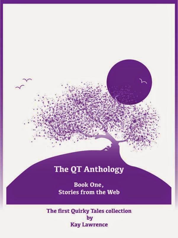 QT Anthology, Book One
