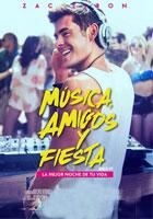 Música Amigos y Fiesta