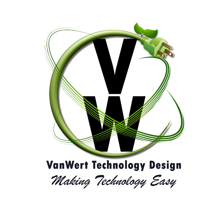 VanWert Technology Design - Making Technology Easy