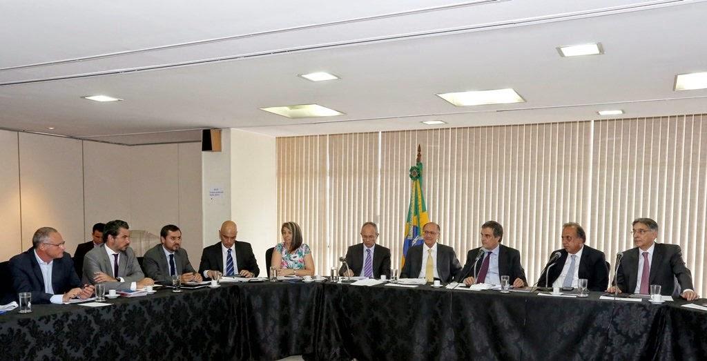 Organismo permanente vai integrar forças policiais federais e estaduais no combate à criminalidade na Região Sudeste