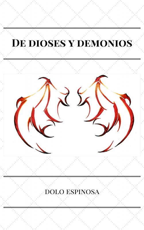 Mis libros:  De dioses y demonios