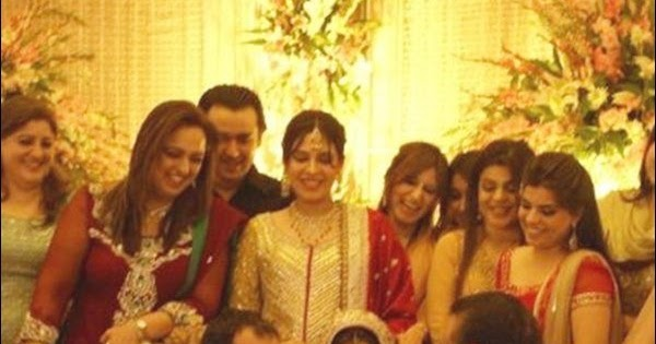 Asha khilnani wedding