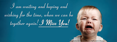 Miss You status Miss You updates for Facebook