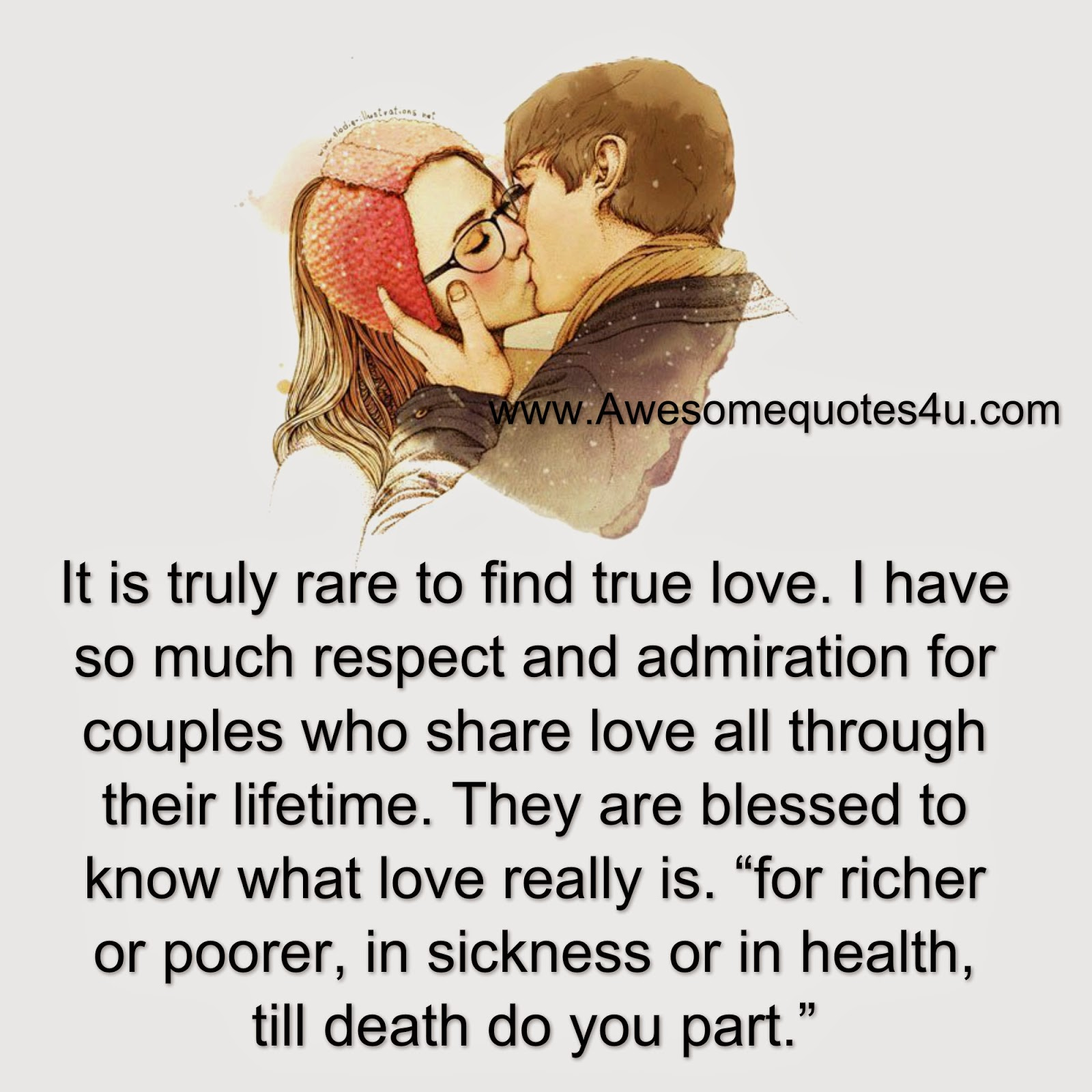 how to find true love quotes