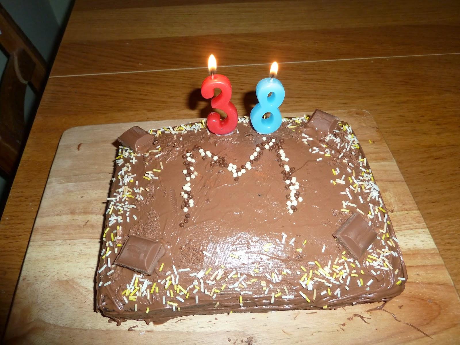Birthday Cake Nisha Images : Nisha s Scrapbook: April 2014