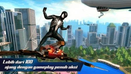 The Amazing Spider-Man 2 Gratis