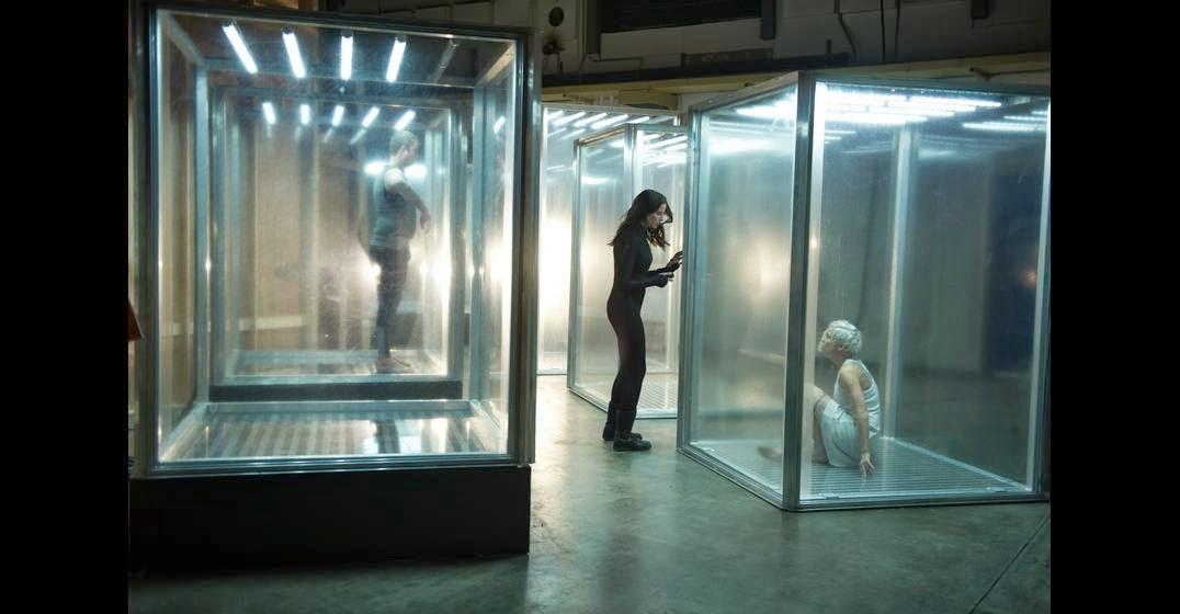 Continuum season 4 premiere date in Australia