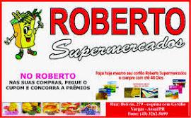 ROBERTO SUPERMERCADO