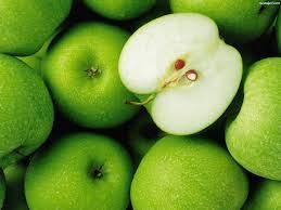Apple/яблоко/Apfel/林檎, czyli porozmawiajmy o Jabłku :)