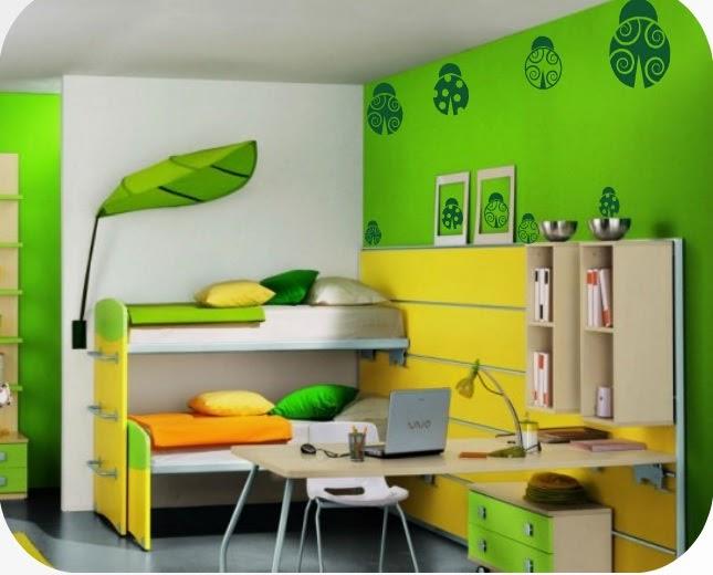 Dormitorios infantiles recamaras para bebes y ni os - Dormitorio de nino ...