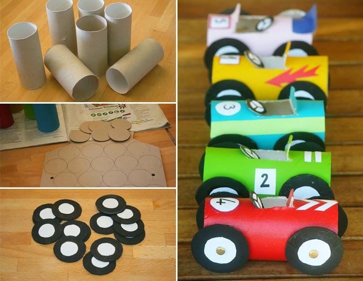 lembrancinhas para festas feita de material reciclado