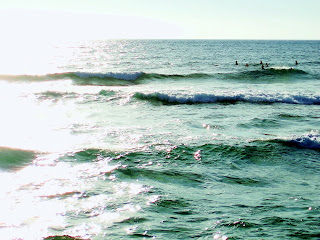 sunabe seawall water