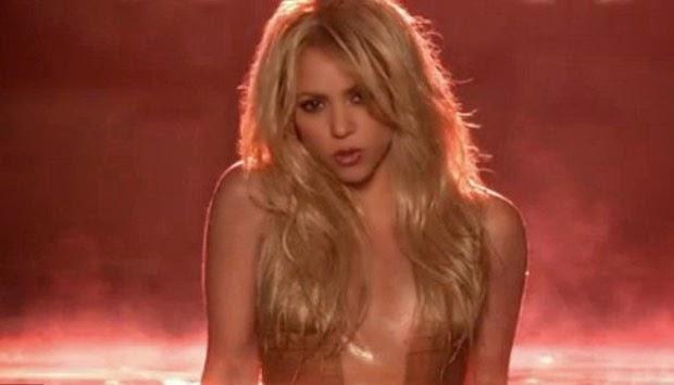 Shakira Rela Jadi Pengkhianat Demi Kekasih