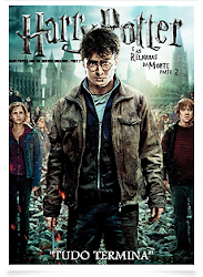 Download Harry Potter e As Relíquias da Morte : Parte 2 Dublado Grátis