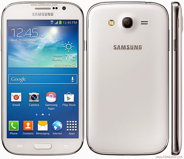Samsung Galaxy Grand Duos neo