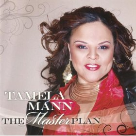 Tamela Mann - The Master Plan 2009