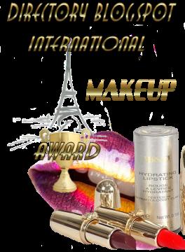 premio blog di make up