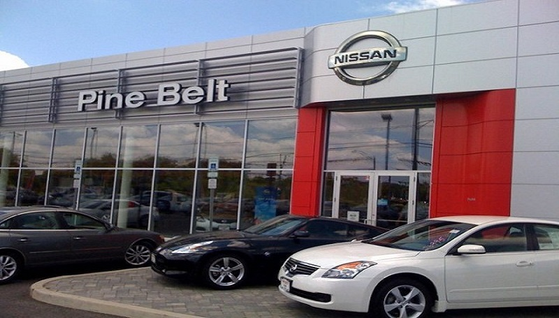 Whether You Are Looking For A New Or Used Nissan Car, Truck, Or SUV You  Will Find It In Pine Belt Nissan. We Have Helped Many Customers From Keyport,  ...
