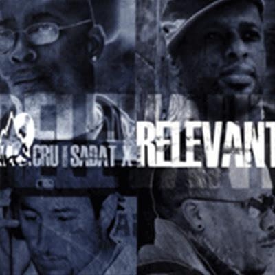 Alps Cru – The Relevant EP (Vinyl) (2012) (VBR V0)
