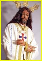 NUESTRO PADRE JESÚS CAUTIVO.