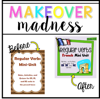 https://www.teacherspayteachers.com/Product/French-Regular-Verbs-Mini-Unit-1006924