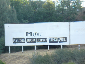 Welcome To Shasta County